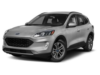 New 2020 Ford Escape SEL for sale in Carman, MB
