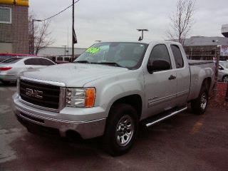 Used 2010 GMC Sierra 1500 SL NEVADA EDITION for sale in Georgetown, ON