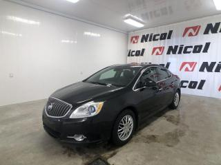 Used 2012 Buick Verano w/1SL for sale in La Sarre, QC