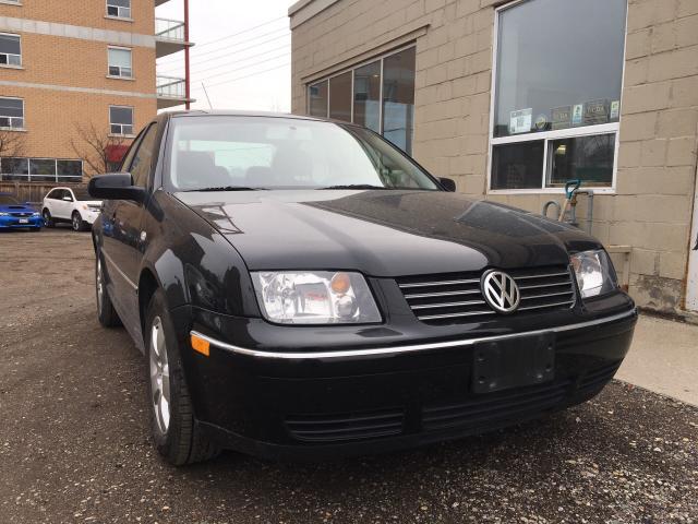2007 Volkswagen City Jetta 2.0