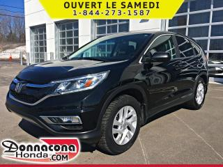 Used 2016 Honda CR-V EX AWD *GARANTIE GLOBALE 2022 OU 120 000 for sale in Donnacona, QC