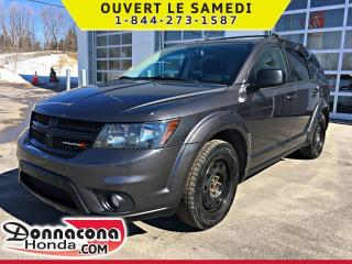 Used 2015 Dodge Journey SXT * BLUETOOTH* DEMARREUR* for sale in Donnacona, QC