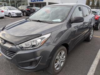 Used 2015 Hyundai Tucson FWD 4dr Auto GL + bluetooth + siège chauffant for sale in Ste-Julie, QC