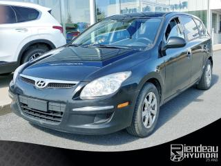 Used 2010 Hyundai Elantra Touring GL+4dr Wgn Auto+A/C+Groupe Électrique for sale in Ste-Julie, QC