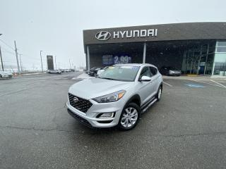 Used 2019 Hyundai Tucson Preferred FWD,CAMERA,MAGS,A/C,CRUISE,BLUETOOTH for sale in Mirabel, QC