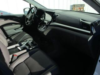New 2020 Honda Odyssey Touring Power Sliding Doors Heated Seats DVD for sale in Red Deer, AB