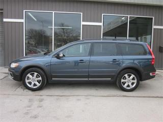 Used 2009 Volvo XC70 3.0L for sale in Winnipeg, MB