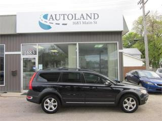 Used 2011 Volvo XC70 T6 Level III for sale in Winnipeg, MB