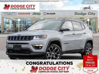 New 2020 Jeep Compass High Altitude | 4x4 for sale in Saskatoon, SK
