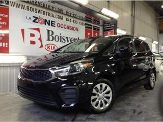 Used 2017 Kia Rondo RONDO LX SEUL 46000KM FINANCEMENT FACILE !!! for sale in Blainville, QC