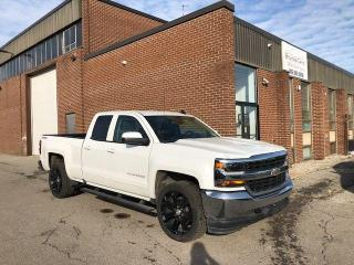Used 2019 Chevrolet Silverado 1500 LT for sale in Concord, ON