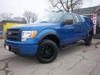 Used 2013 Ford F-150 STX for sale in Oshawa, ON