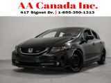 Photo of Black 2014 Honda Civic