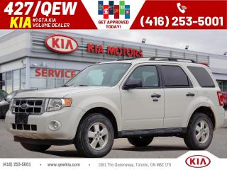 Used 2012 Ford Escape XLT for sale in Etobicoke, ON