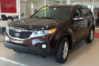 Used 2012 Kia Sorento LX V6 AWD for sale in Beauport, QC