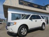 Photo of White 2011 Ford Escape