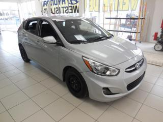Used 2015 Hyundai Accent SE AUTO A/C TOIT CRUISE BT GROUPE ÉLECTR for sale in Dorval, QC