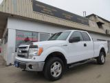 Photo of White 2014 Ford F-150