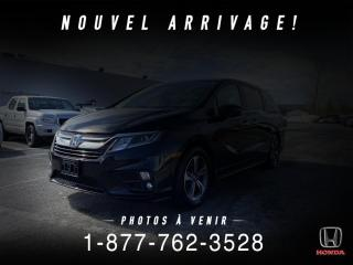 Used 2019 Honda Odyssey EX + TOIT + 8 PLACES + GARANTIE + WOW! for sale in St-Basile-le-Grand, QC