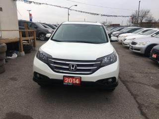 Used 2014 Honda CR-V 4 Dr Auto LX for sale in Etobicoke, ON