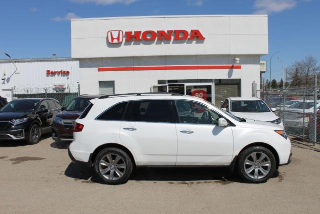 2012 Acura MDX Elite AWD LEATHER 7 SEATER REMOTE START