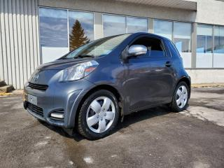 Used 2012 Scion iQ *A/C*HB*2DR* for sale in St-Jérôme, QC