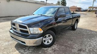 Used 2012 RAM 1500 SLT|PW|PL|Keyless Entry|Alloys|140.5