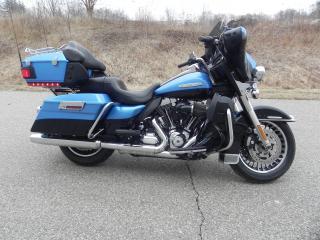 Used 2011 Harley-Davidson FLHTK Electra Glide Ultra Limited ULTRA LTD for sale in Brantford, ON