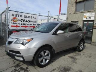 Used 2013 Acura MDX Traction intégrale, 4 portes for sale in Montréal, QC