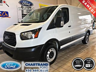 Used 2019 Ford fourgon T-250 toit bas 130 po PNBV de 9 000 lb p for sale in Laval, QC