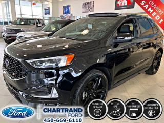 Used 2020 Ford Edge ST TI for sale in Laval, QC