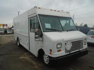Used 2006 Ford E450 STEPVAN for sale in Mississauga, ON