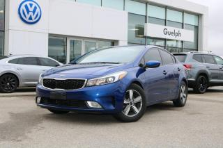 Used 2018 Kia Forte for sale in Guelph, ON