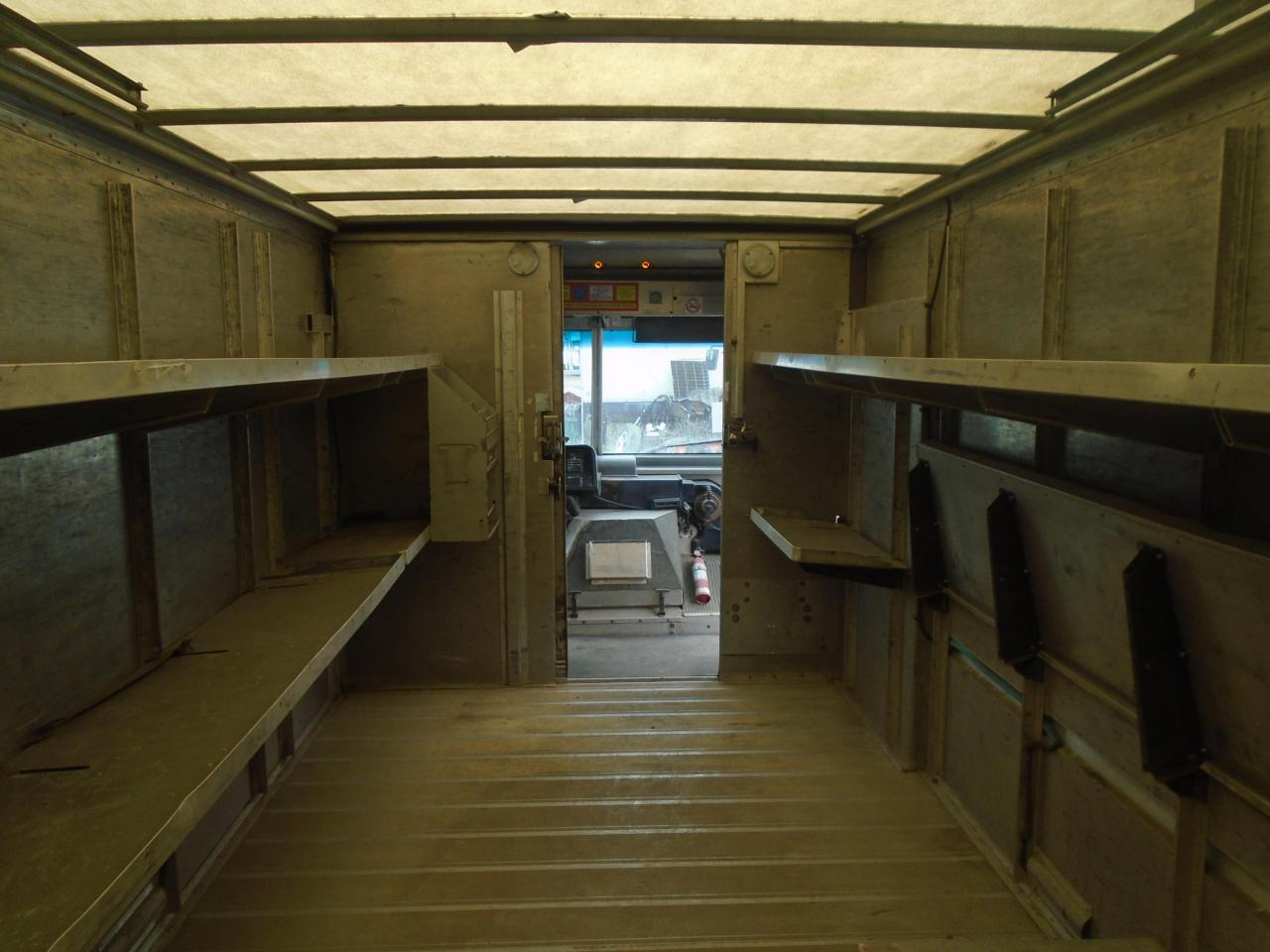 2008 Freightliner MT45