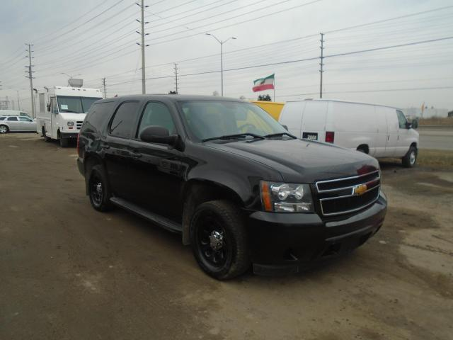 2014 Chevrolet Tahoe 2WD 4dr Police Vehicle