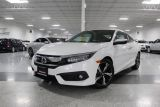 Photo of White 2016 Honda Civic