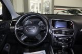 2016 Audi Q5 QUATTRO I LEATHER I BIG SCREEN I HEATED SEATS I PUSH START