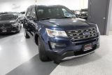 2016 Ford Explorer 4WD XLT I NO ACCIDENTS I NAVIGATION I REAR CAM I HEATED SEAT