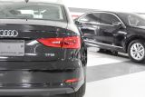 2016 Audi A3 TFSI I LEATHER I SUNROOF I HEATED SEATS I KEYLESS ENTRY