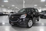 Photo of Black 2017 Chevrolet Equinox