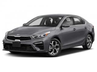 New 2020 Kia Forte EX for sale in Grand Falls-Windsor, NL