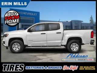 New 2020 Chevrolet Colorado WT for sale in Mississauga, ON