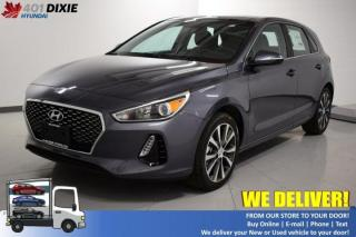 New 2020 Hyundai Elantra GT LUXURY for sale in Mississauga, ON