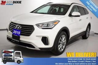 Used 2019 Hyundai Santa Fe XL Preferred for sale in Mississauga, ON