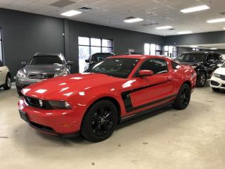 Used 2010 Ford Mustang GT*LEATHER*BLUETOOTH*UPGRADED EXHAUST*NO ACCIDENTS for sale in North York, ON