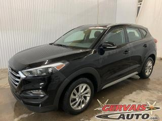 Used 2018 Hyundai Tucson Premium AWD Caméra Volant chauffant Mags *Traction intégrale* for sale in Trois-Rivières, QC