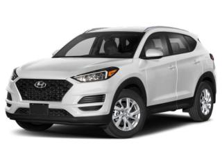 New 2020 Hyundai Tucson 2.0L Preferred AWD NO OPTIONS for sale in Windsor, ON