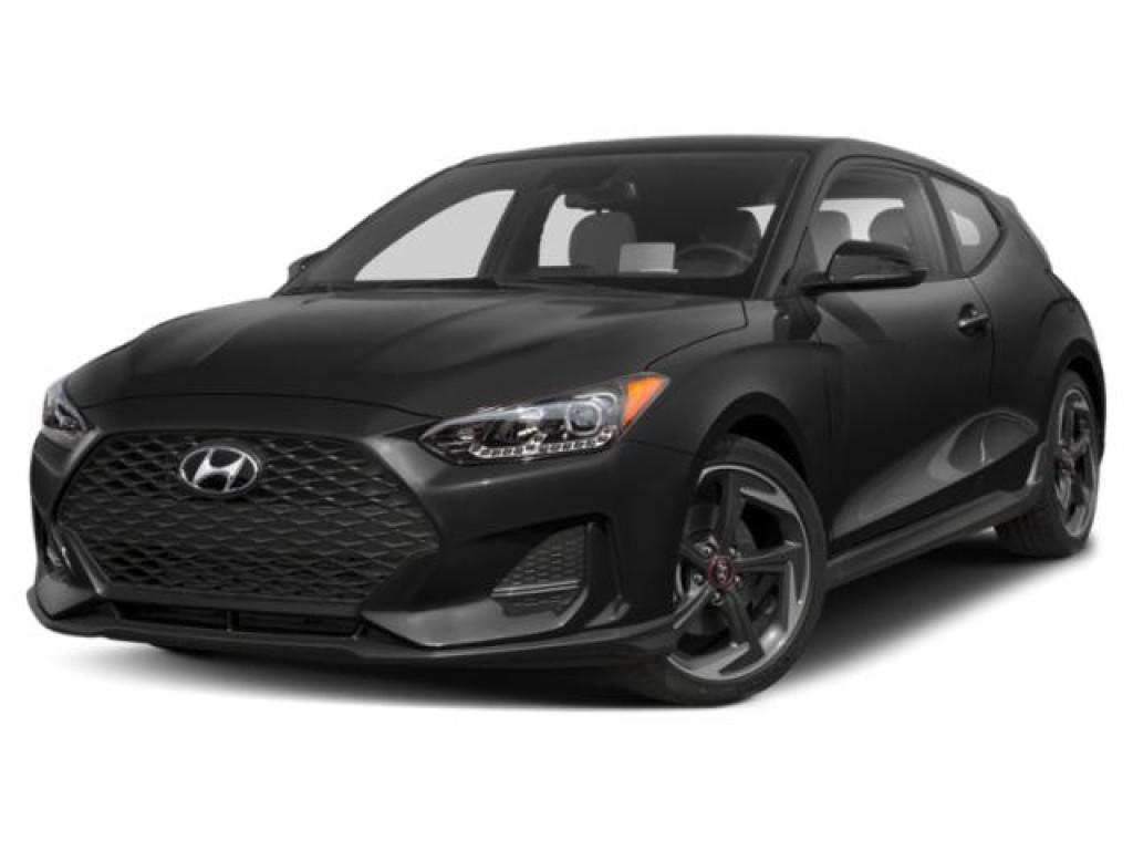 2020 Hyundai Veloster Turbo NO OPTIONS