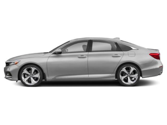 2020 Honda Accord TOURING-AEB ACCORD 4 DOORS