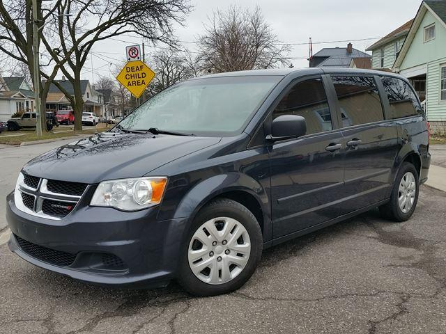 2014 Dodge Grand Caravan SE **3rd Row Seating**Cruise Control**Keyless Entry**